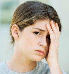 children-headache